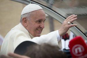 das Abkommen zwischen China und dem Vatikan