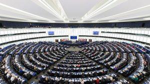 Europäische Parlament