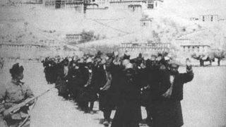 Die Schlacht von Lhasa 1959: Wo alles begann