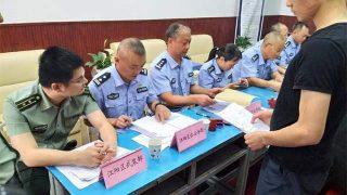 China greift bei Glaubensverfolgung auf alte Methode zurück