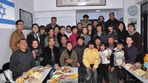 jüdische Gemeinde, Kaifeng