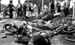 Tian'anmen-Proteste