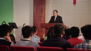 Prediger staatlich genehmigter Kirchen verlieren ihre Zulassungen