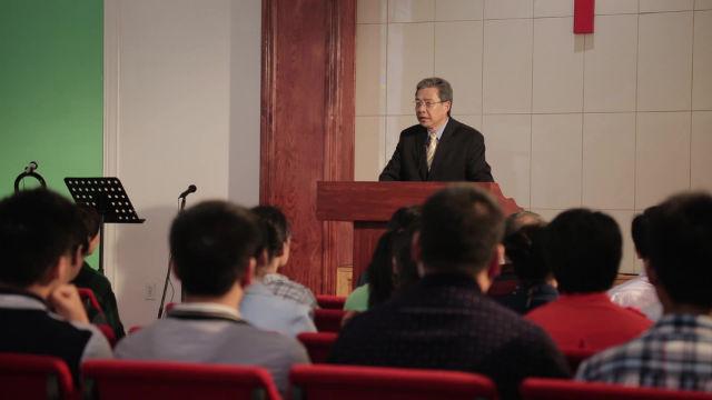 Prediger, Christenverfolgung in China