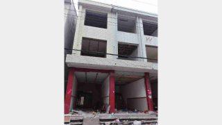 Die Regierung zerstört Behausungen von 900 Dorfbewohnern