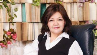 """Rechtsanwältin Aiman Umarova: """"Ich würde mein Leben für die Gefangenen in den chinesischen Lagern geben."""""""