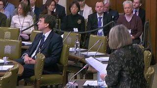 Britisches Parlament diskutiert Zwangsorganentnahme in China