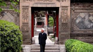 Neues (geheimes) Gesetz zur Sinisierung richtet sich gegen chinesische Muslime