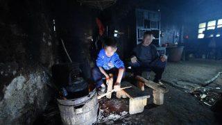 """Chinas """"Armutslinderung"""" ist eine Farce"""