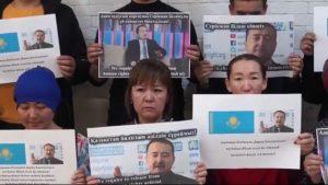 Kasachstan-Appeals