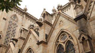 Schließung der katholischen Untergrundkirche durch zersetzende Methoden