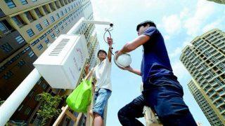 Religiöse Unterdrückung in Shandong nimmt zu