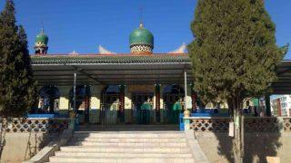 Verschärfte Sicherheitsmaßnahmen: Zerstörung von Moscheen soll nicht an Öffentlichkeit gelangen