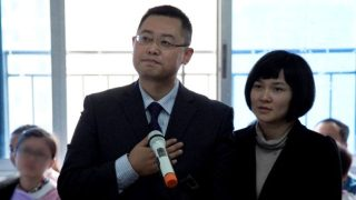 KPCh konstruiert Anschuldigungen gegen Pastor Wang Yi