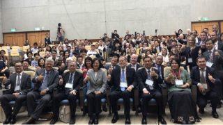 Präsidentin Tsai