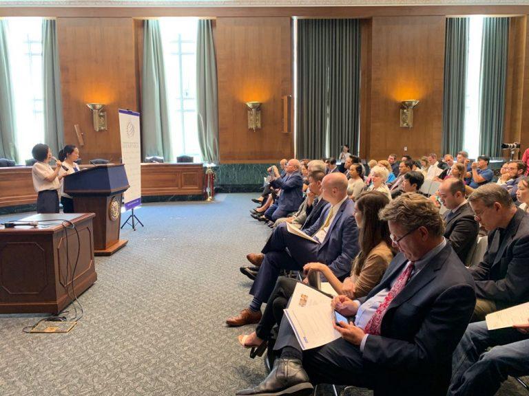 China bei der Ministerkonferenz zur Förderung der Religionsfreiheit (3)