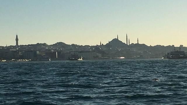 Das symbolträchtige Istanbul beherbergt heute mehr als 30000 Uiguren.