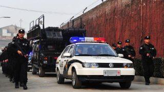 Über 2000 Uiguren heimlich in Gefängnisse von Henan verlegt
