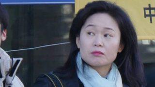 Die Geschichte der O.: Koreas Fanatikerin Nr. 1 schikaniert Flüchtlinge (und viele andere) – schon wieder