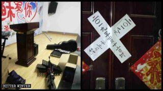 Über 100 Gläubigen der Hauskirche in Shanxi wird Verhaftung angedroht, damit sie ihren Glauben aufgeben