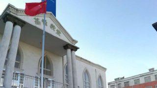 Henan: Ein Kreis führt 5-Sterne-Bewertung für Kirchen ein