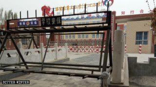 Kinder internierter Uiguren sind sich selbst überlassen