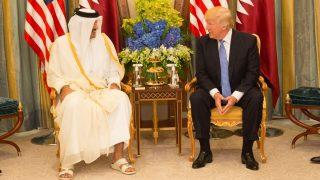 Katar: Rückzug aus der Achse der Schande