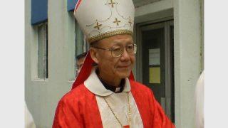 Proteste in Hongkong: Der katholische Faktor