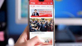 Xi Jinpings Gedankengut pauken – bis zu Schlafentzug und (Verlust des Lebens)