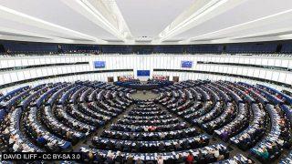 Europa verurteilt Nationalsozialismus und Kommunismus als gleichermaßen verwerflich: Aber was ist mit dem kommunistischen China?