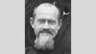 Missionar und Märtyrer Pater Dr. Friedrich Hüttermann