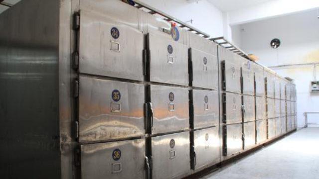 Leichenkammer