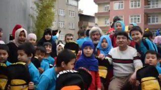 Wunder in Istanbul: Eine uigurische Schule im türkischen Exil