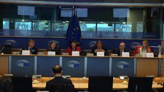 Katholizismus in China bei einem Seminar im Europäischen Parlament diskutiert