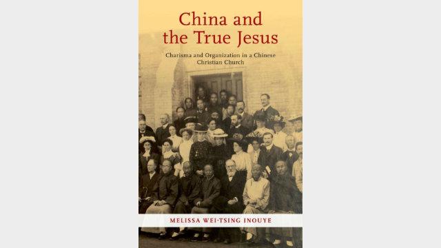 China und der wahre Jesus