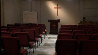 Maßnahmen gegen Kirchen im Stil des Sozialen Bewertungssystems