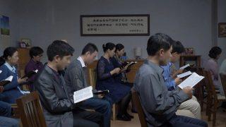 Sola Fide-Versammlungsstätten unterdrückt, weil sie nicht der offiziellen Kirche beitreten