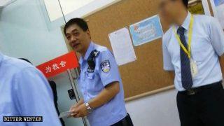 Weiterhin hartes Durchgreifen gegen Hauskirchen in ganz China