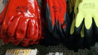 Festnahme – wegen Lieferung von Handschuhen und Türsprechanlagen nach Hongkong