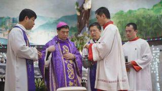 KPCh erhöht Druck auf katholische Gewissensverweigerer